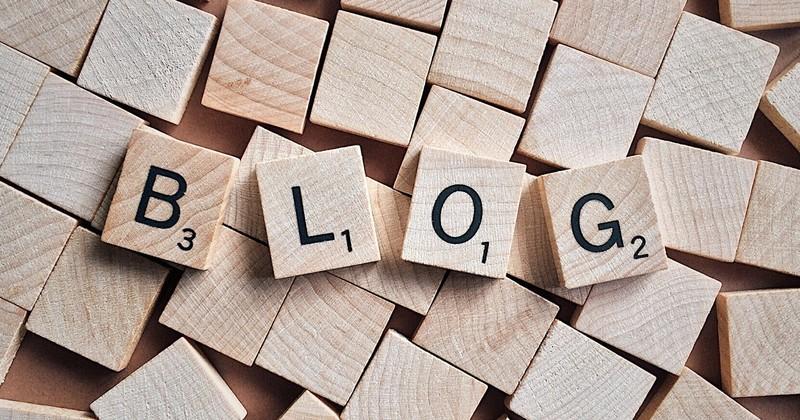 Page e commerce blog