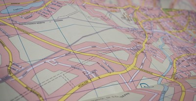 Main maps