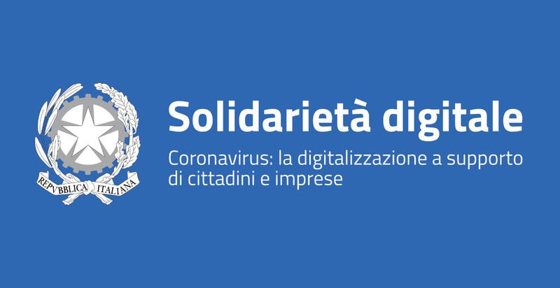 Page solidarieta%cc%80 digitale banner