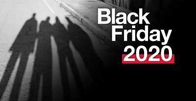 Main banner black friday homepage