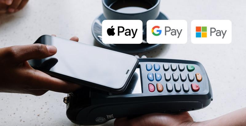 Page pagamenti digitali