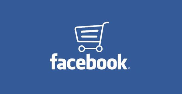 Main facebook shop