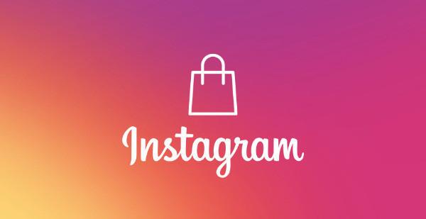 Main instagram shopping